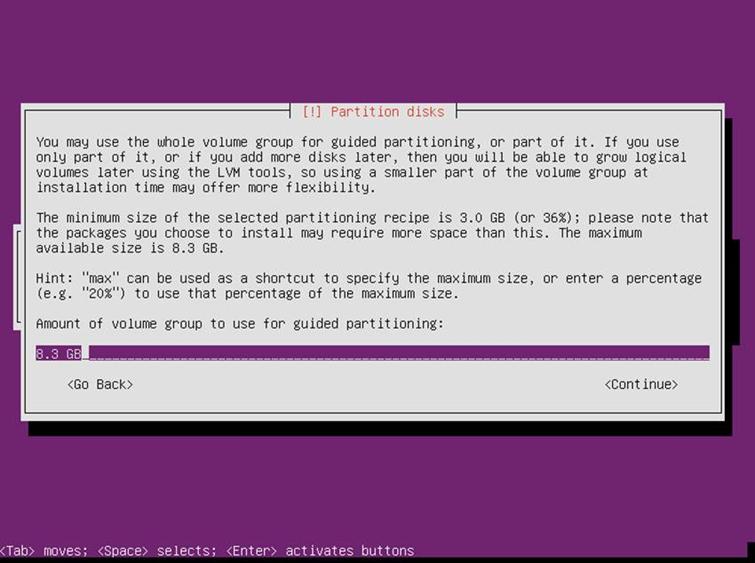 《VMware 安装虚拟机 ubuntu》